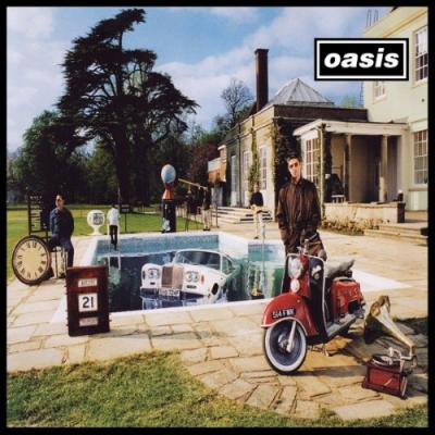 Oasis - Be Here Now (Remastered)