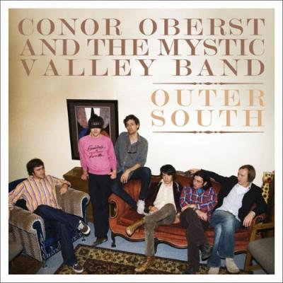 Oberst, Conor - Outer South (2LP)