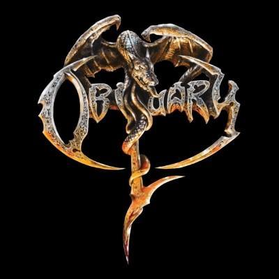 Obituary - Obituary (LP)