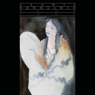 Obomsawin, Alanis - Bush Lady (LP)