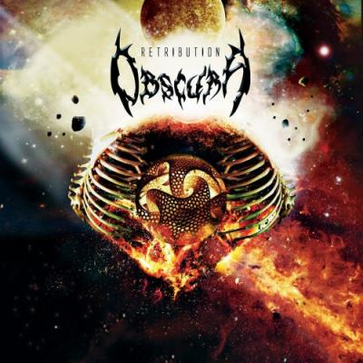 Obscura - Retribution (LP)