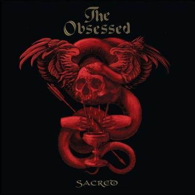 Obsessed - Sacred