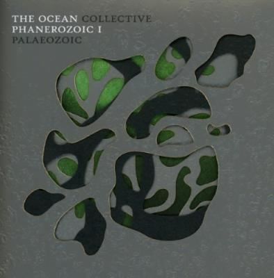 Ocean - Phanerozoic I (Palaeozoic)