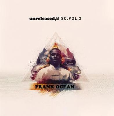 Ocean, Frank - Unreleased, Misc. Vol. 2 (2LP)