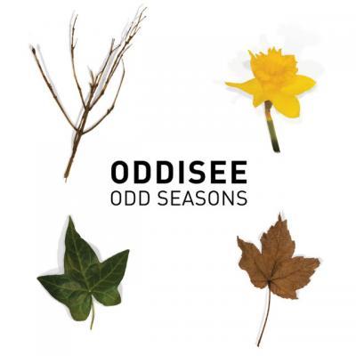 Oddisee - Odd Seasons (cover)