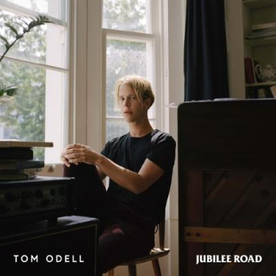 Odell, Tom - Jubilee Road (LP)