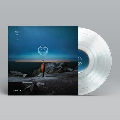 Odesza - A Moment Apart (Transparent Vinyl) (2LP+Download)