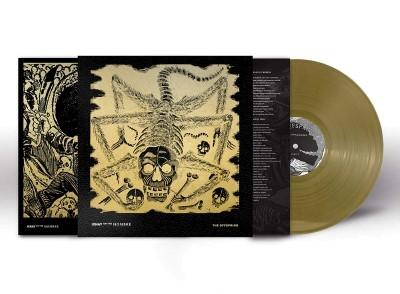 Offspring - Ixnay On the Hombre (Gold Vinyl) (LP)