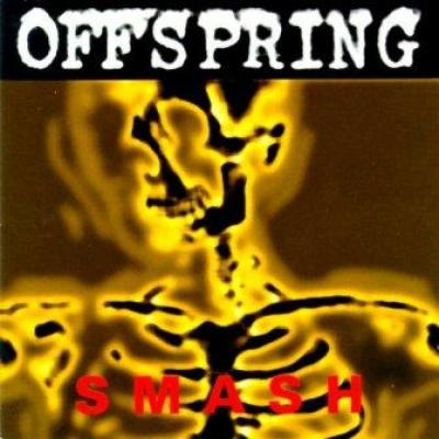 Offspring, The - Smash (Remastered) (cover)