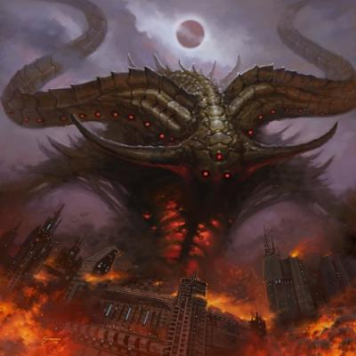 Oh Sees - Smote Reverser (2LP)