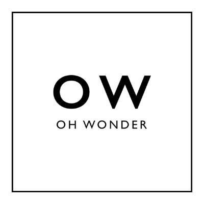 Oh Wonder - Oh Wonder (Limited Edition) (LP)