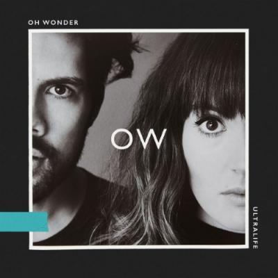 Oh Wonder - Ultralife (LP)