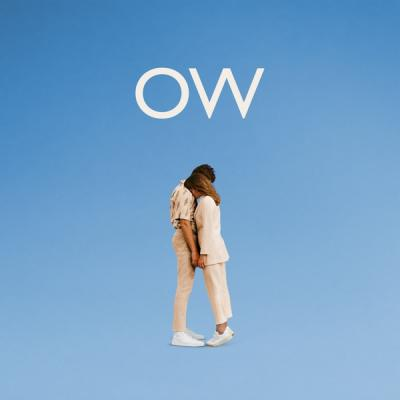 Oh Wonder - No One Else Can Wear Your Crown (Marbled Vinyl) (LP)