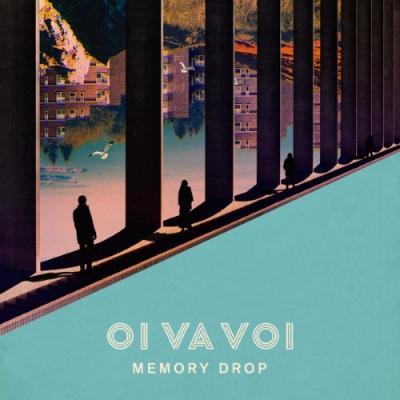 Oi Va Voi - Memory Drop (LP)