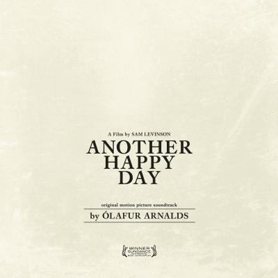 Arnalds, Olafur - Another Happy Day (LP) (cover)