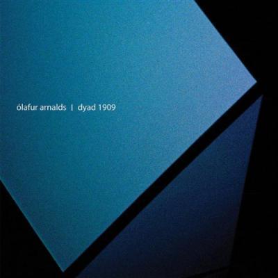 Arnalds, Olafur - Dyad 1909 (cover)