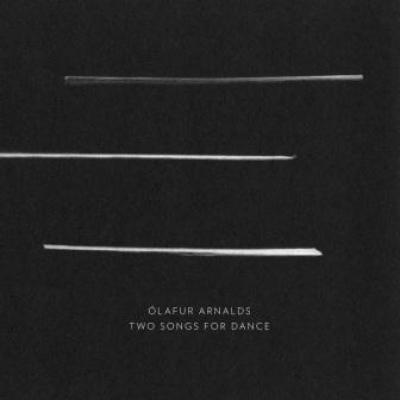 "Arnalds, Olafur - Two Songs For Dance (7"") (cover)"