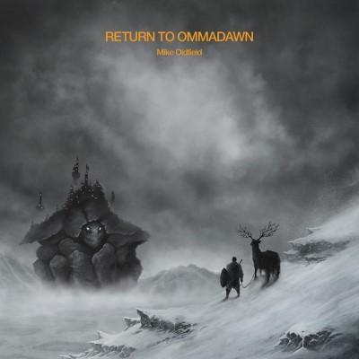 Oldfield, Mike - Return To Ommadawn