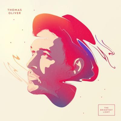 Oliver, Thomas - Brightest Light (Indie Vinyl) (LP)
