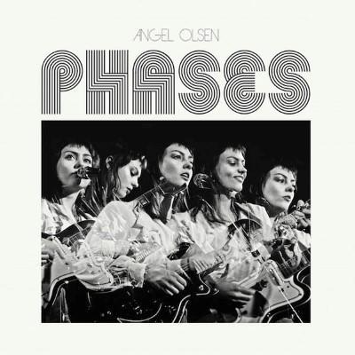 Olsen, Angel - Phases (Olive Green) (LP)