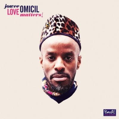 Omicil, Jowee - Love Matters! (LP)
