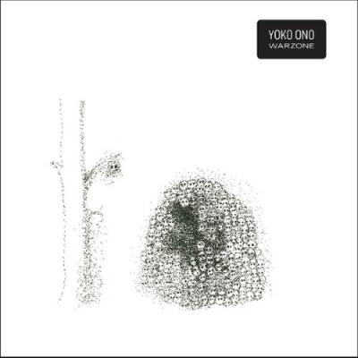 Ono, Yoko - Warzone (LP)