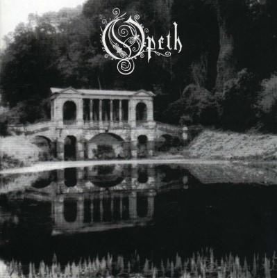 Opeth - Morningrise (2LP)