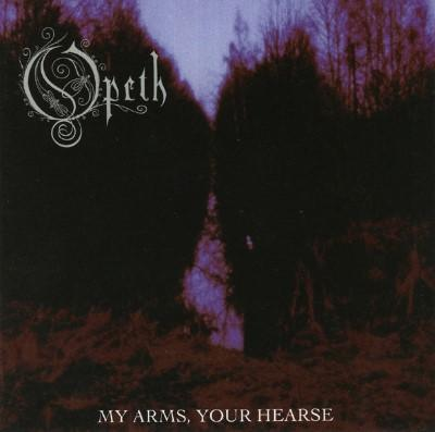 Opeth - My Arms, Your Hearse (2LP)