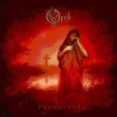 Opeth - Still Life (+DVD) (cover)