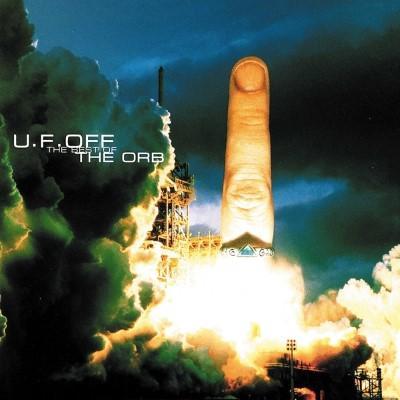 Orb - U.F.Orb (2LP)