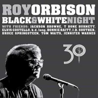 Orbison, Roy - Black & White Night 30 (Expanded Edition) (CD+BluRay)