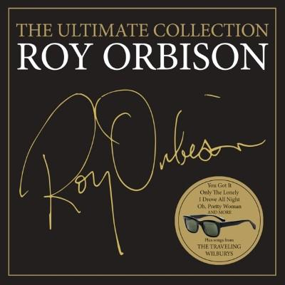 Orbison, Roy - Ultimate Collection