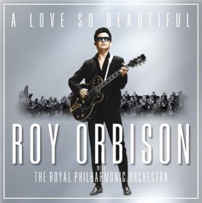 Orbison, Roy - A Love So Beautiful (LP)
