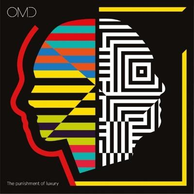 Orchestral Manoeuvres In The Dark - Punishment of Luxury (CD+DVD)