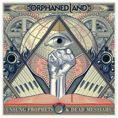 Orphaned Land - Unsung Prophets and Dead Messiahs (Limited) (2CD)