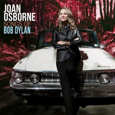 Osborne, Joan - Songs of Bob Dylan (2LP)