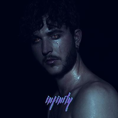 Oscar & The Wolf - Infinity (2LP)