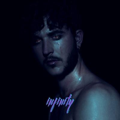 Oscar And The Wolf - Infinity (Pink Vinyl) (2LP)