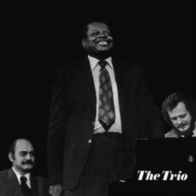 Oscar Peterson Trio - Trio (LP)