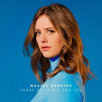 Ouboter, Maaike - Vanaf Nu is Het Van Jou (LP)