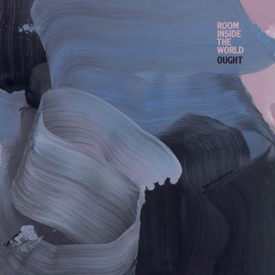 Ought - Room Inside the World (White Vinyl) (LP)