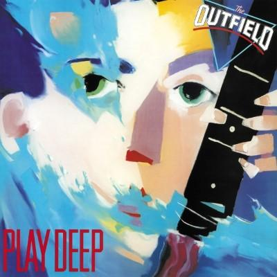 Outfield - Play Deep (LP)