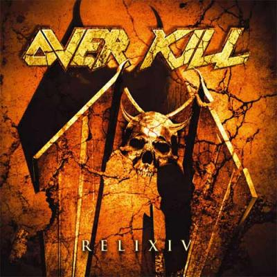 Overkill - ReliXIV (cover)