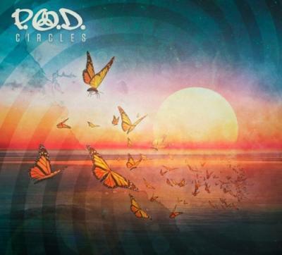 P.O.D. - Circles (LP+Download)