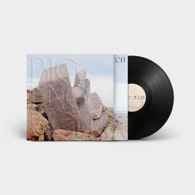 Mooneye - Big Enough (LP)
