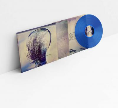 Watson, Patrick - Wave (Blue Vinyl) (LP)