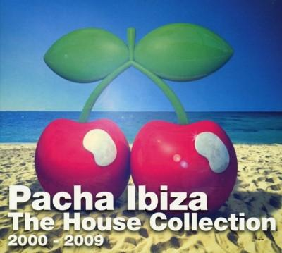 Pacha Ibiza The House Collection 2000 2009 3cd Bilbo