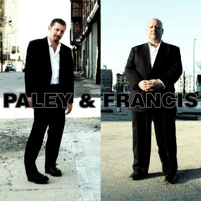 Paley & Francis - Paley & Francis (cover)