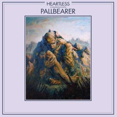 Pallbearer - Heartless (2LP)