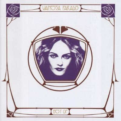 Paradis, Vanessa - Best of (2CD)